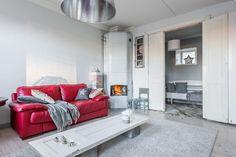 Myydään Puutalo-osake 4 huonetta - Turku Keskusta Piispankatu 6 - Etuovi.com 9465863