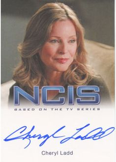 Mary  NCIS 2012 Premium Pack Trading Cards - Rittenhouse Archives  http://www.scifihobby.com/products/ncis/2012/index.cfm