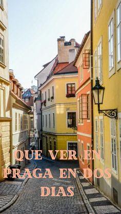 20 Ideas De Praga Praga Que Ver En Praga Viajes A Praga