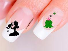 Frog design nails best nail designs 2018 draganflys makeup nails pinterest prinsesfo Images