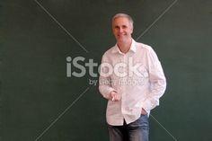 smiling teacher Royalty Free Stock Photo