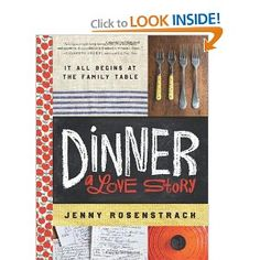 This book is, in fact, for anyone interested in learning how to  make a meal to be shared with someone they love, and about how so many good, happy things happen when we do.