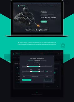 CSGO - play and get money and skins Web Design, Game Design, Branding, Best Sites, Online Portfolio, How To Get Money, User Interface, Design Inspiration, Layout