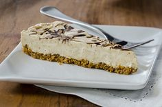 Frozen Peanut Butter Pie Made Over recipe