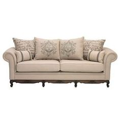 Provence 3 Seater