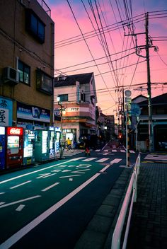 Japon road bicycle