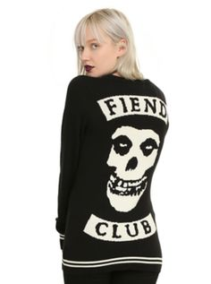 Misfits Fiend Club...are you a member?