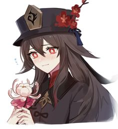 Anime Boys, Tao, Albedo, Kawaii Anime Girl, Game Art, Anime Characters, Character Art, Character Ideas, Cool Girl