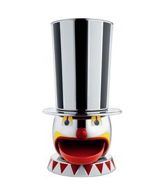 """Alessi presents """"Circus"""", the Edition Limited Collection inspired by the…"""