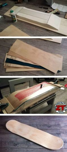 Shape planche skate board Skateboard Diy, Skateboard Design, Longboard Design, Longboard Decks, Woodworking Guide, Custom Woodworking, Bmx, Diy Cadeau Noel, Skate Surf