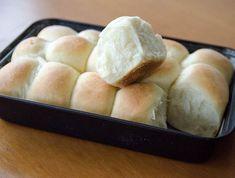 Pão de cebola fofinho | A casa encantada