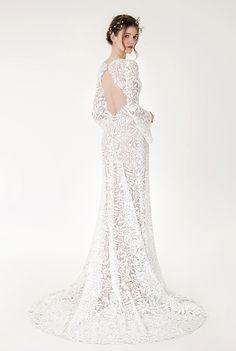 Azale - BRIDAL - Chic Nostalgia - Bohemian and Romantic Wedding Dresses Bohemian Bride, Wedding Dress Styles, Bridal Collection, Bridal Gowns, Fashion Dresses, Wedding Day, Nostalgia, Chic, Romantic