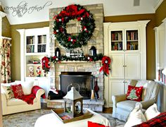 Christmas 2012 by Serendipity Refined