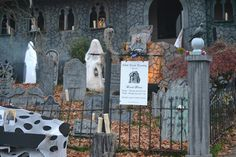 witch creek cemetery - ok looking for their website and pics - this is outstanding!