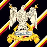 The Royal Scots Dragoon Guards.