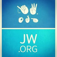 JW.ORG by falconcase Submit Another pinner adds: This website features nformation in hundreds of languages, including scores of sign languages used throughout the world. It is well worth visiting!