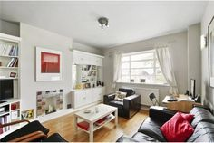 Flat/Apartment For Sale on Cubitt House, Clapham, London, SW4 (CSV151824) - Marsh & Parsons