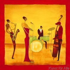Ona - Jazz Band