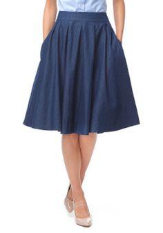 Квелли купить юбку