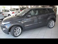 """2013 Land Rover Evoque 2.0 Si4 Dynamic A/T • 36,673 kms • R 389900 • PDC All Around • Reverse Camera • NAVIGATION • GLASS Roof (Not sliding not tilting) • Electric adjustable seats with Memory • 20"""" Alloy Wheels • Auto Aircon • Paddle Shift Controls • Electric Tailgate • Easy Load Through System • Keyless Entry and Keyless Go Contact: Karen Gouws: 0662315242 Range Rover Evoque, Keyless Entry, Glass Roof, Alloy Wheel, Paddle, Wheels, Electric, Vehicles, Easy"""