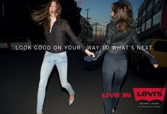 Brand Spotlight: The Live In Levi's Global Campaign | ZEFR Blog