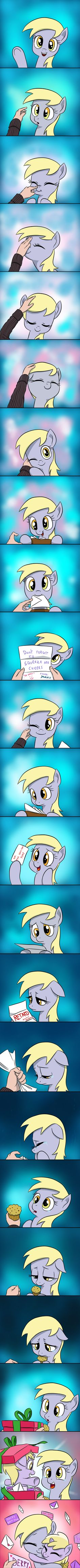Derpy Simulator by doubleWbrothers.deviantart.com on @deviantART    ~  Bronies, try not to rage TOO hard at about the middle of this thing...