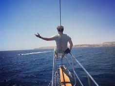 @mymalta.guide @cominoisland #sea #trip #mostekśmierci #activelifestyle #activeshots #activeshotsentertainment #filmcrew #filmmaker #filmcrewlife #hotinhere #instaphoto #instasea #instaboat