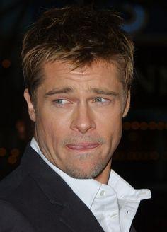 """Brad Pitt - """"Babel"""" LA Premiere"""