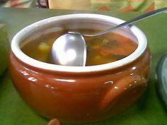 Dieta da sopa!! Veja Receita de Incrível Sopa Para Emagrecerl!!
