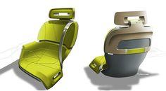 2016 Citroen CxPerience Concept