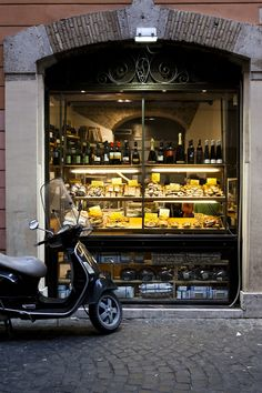 Rome, Italy | Photo: Nicole Franzen