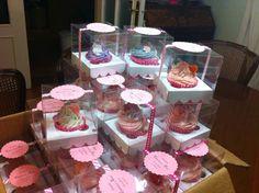 Jabón Cupcakes , en Facebook :           la tienda dejaban.com  sí te gusta dale a me gusta!  Encargos al 605895802