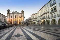 My Kind of Place: #Évora, Portugal - #Unesco World Heritage Site - via The National UAE 16.05.2016 | We visit the capital of the Alentejo to see its outstanding architecture and Muslim quarter.