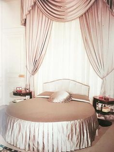 Maison Leleu, France Bed Drapes, Curtains, Fabric Wallpaper, Rattan, Upholstery, France, Lighting, Interior, Furniture