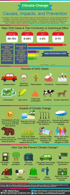 Climate change is the greatest threat that the world is facing today. Greenhouse effect prevents the heat radiation from earth which causes rising in land and ocean temperature. Major greenhouse gases are H2O, CO2, CH4, and O3. China, USA, India, Russia, and Brazil are the major greenhouse gas emitters. Major sources of greenhouse gas emission are transportation, fossil fuel combustion, industrialization, electricity generation etc. There are many impacts of climate change like increase in…