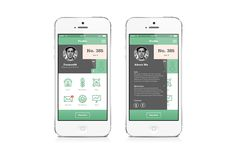 The Redanes — App Design on App Design Served