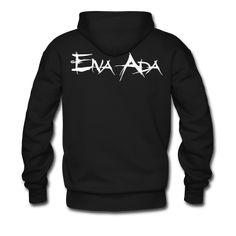 Eiva Ada - Dark Ace Records Kompany 3 D, Dark, Shirts, Fashion, Moda, Fashion Styles, Dress Shirts, Fashion Illustrations, Shirt