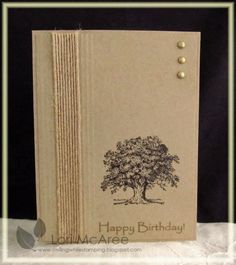 Masculine Birthday Cards, Birthday Cards For Men, Handmade Birthday Cards, Masculine Cards, Male Birthday, Making Greeting Cards, Greeting Cards Handmade, Cards For Men Handmade, Stamping Up Cards