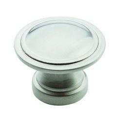Vanity knobs. $2.56