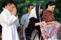 Most Unseen Pics of Priyanka Gandhi