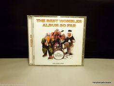 ★ The Wombles - Best Wombles Album So Far, Vol. 1 (1998) ★
