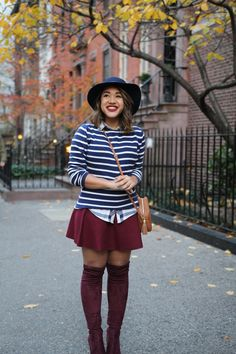Fall Favs for Winter Wear