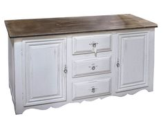 french provincial furniture | Camlen: Antiques and Country Furniture: Buffets & Hutches