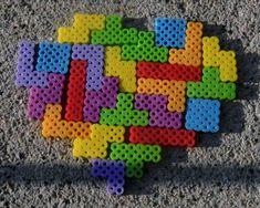 Image result for perler beads magnet tutorial