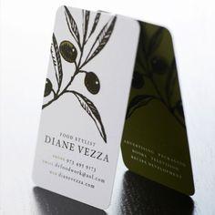 Had so much fun working on these visitenkarten Diane is the best food stylist around!  http://www.bce-online.com/de