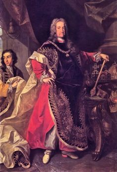 charles vi holy roman emperor - Google Search