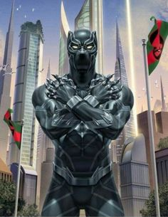 A new Black Panther character illustration recently done for Marvel. I was also … A new Black Panther character illustration recently done for Marvel. I was also asked to illustrate three different backgrounds to go with… Marvel Comics, Marvel Films, Marvel Characters, Marvel Heroes, Marvel Cinematic, Marvel Dc, Black Panther King, Black Panther 2018, Black Panther Marvel