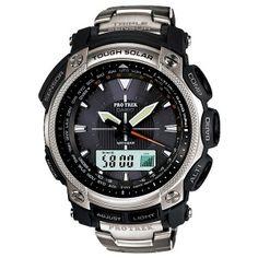 Casio Protrek PRG-505T-7DR %35 indirimli!  http://www.saatcell.com/urun/casio-prg-505t-7dr_4796.aspx?CatId=231