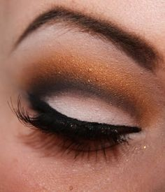 If your brows don't go in the correct direction (as shown) simply use some brow gel to keep them in place.  Don't trim these - they will spike up and also make the brow look thinner.