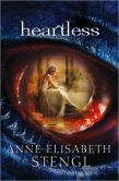 Heartless - LOVED this book.  The writing style took me a while to get used to, but the story was great!  Can't wait to read the rest of the series!